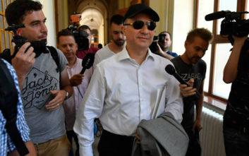 Ουγγρικό δικαστήριο απέρριψε την έκδοση στα Σκόπια του Γκρούεφσκι