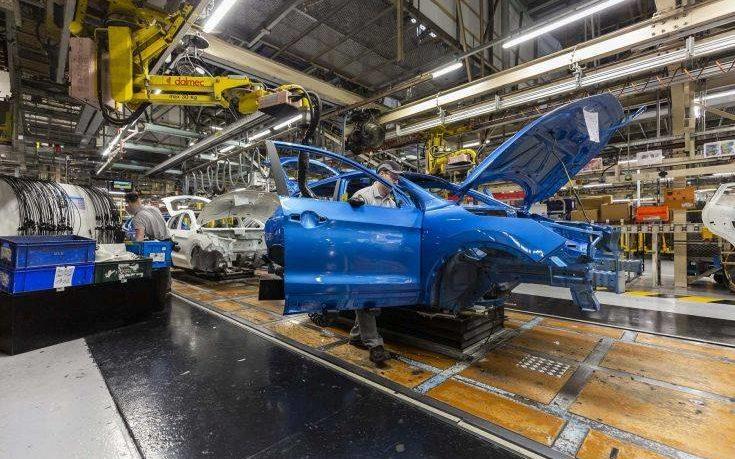Nissan: Γιόρτασε τα 10.000.000 οχήματα στο Sunderland