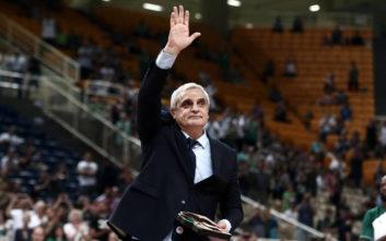 Παναθηναϊκός: Στον «πράσινο» πάγκο ο Πεδουλάκης για τρίτη θητεία