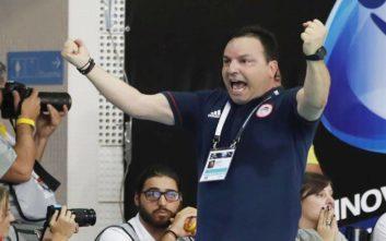 Βλάχος: Ελπίζω να γράψουμε μια νέα σελίδα στην ιστορία του Ολυμπιακού