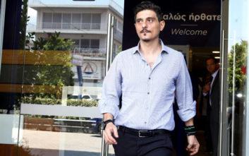 Αναβολή στη δίκη Γιαννακόπουλου για Σπανούλη