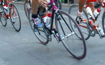 Κυκλοφοριακές ρυθμίσεις σε Μενίδι και Ωρωπό λόγω αγώνα ποδηλασίας