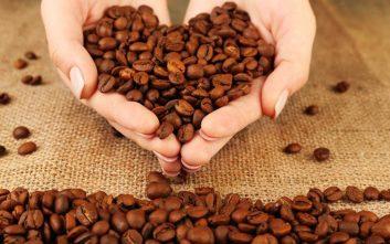 Πώς πρέπει να αποθηκεύετε τον καφέ στο σπίτι σας