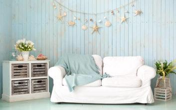 Οι τρεις… δωρεάν κινήσεις που κάνουν το σπίτι σας να μοιάζει πιο όμορφο