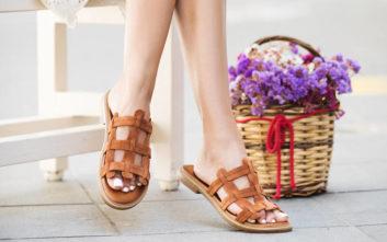 Απόκτησε τα must have παπούτσια του καλοκαιριού σε απίστευτες τιμές