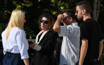 Δώρα Ζέμπερη: Τι είχε ανακαλύψει η εφοριακός πριν δολοφονηθεί