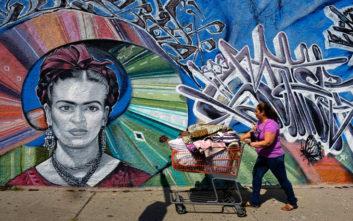 Ειδικοί πιστεύουν ότι βρήκαν τη μοναδική εγγραφή με τη φωνή της ζωγράφου Φρίντα Κάλο