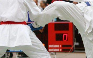 Θλίψη στον χώρο των πολεμικών τεχνών, «έφυγε» στα 24 του πρωταθλητής του καράτε