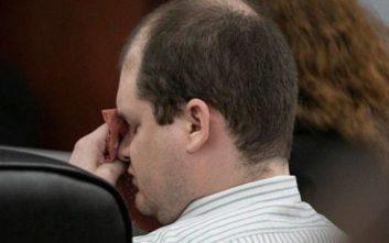 Εσχάτη των ποινών για τον πατέρα που σκότωσε τα πέντε παιδιά του στη Ν. Καρολίνα