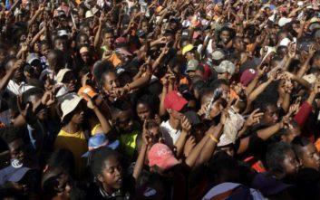 Τραγωδία έξω από το εθνικό στάδιο της Μαδαγασκάρης