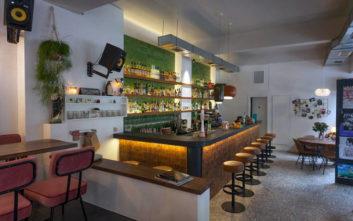 Πού να βγεις στο Παγκράτι για ποτό με την παρέα