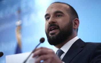 Τζανακόπουλος για μετατάξεις: Ο πρωθυπουργός επικρότησε την στάση της κ.  Χριστοδουλοπούλου