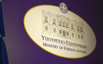 Το υπ. Εξωτερικών παρακολουθεί στενά την εξέλιξη την απαγωγή του Έλληνα ναυτικού στο Τόγκο
