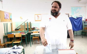 Δημοτικές εκλογές 2019: Τι είπε για τον Πειραιά ο Βαγγέλης Μαρινάκης