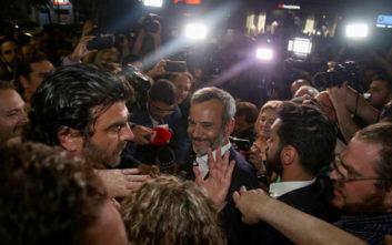 Κωνσταντίνος Ζέρβας: Σήμερα νίκησε η Θεσσαλονίκη