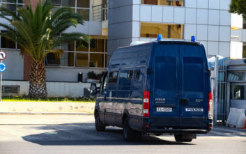 Πώς έγινε η επεισοδιακή απόδραση τεσσάρων κρατουμένων από το Μεταγωγών