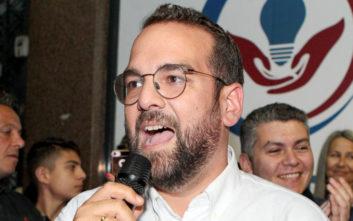 Οι προτεραιότητες του νέου Περιφερειάρχη Δυτικής Ελλάδας