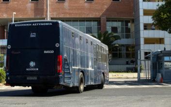 Απόδραση από το Μεταγωγών: ΕΔΕ διατάχθηκε από την ΕΛ.ΑΣ.