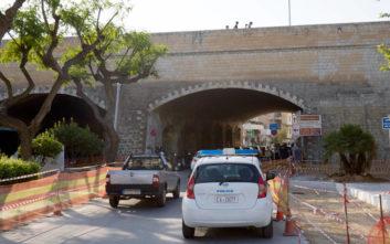 Ηράκλειο: Η ανάρτηση του 27χρονου πριν τη βουτιά από τα Ενετικά Τείχη