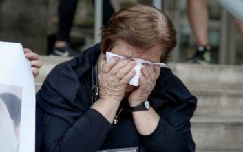 Δολοφονία Γραικού: Στον εισαγγελέα ο δράστης, ένταση και κατάρες στα δικαστήρια