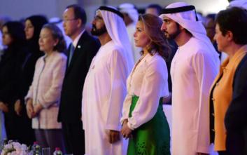 Ηνωμένα Αραβικά Εμιράτα: Το έσκασε στη Γερμανία η Πριγκίπισσα Χάγια