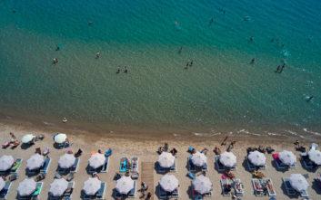 Τι πρέπει να γνωρίζουμε όταν επισκεπτόμαστε παραλίες