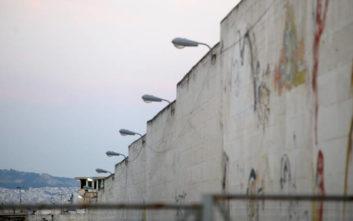 Τη μεταφορά των φυλακών Κορυδαλλού στον Ασπρόπυργο εξετάζει ο Μιχάλης Χρυσοχοΐδης
