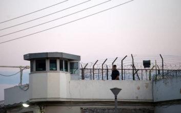 Αυτές είναι οι δύο επικρατέστερες τοποθεσίες για τη μεταφορά των φυλακών Κορυδαλλού