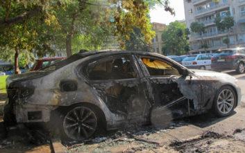 Το ΥΠΕΞ καταδικάζει τις εμπρηστικές επιθέσεις σε διπλωματικά οχήματα στη Θεσσαλονίκη