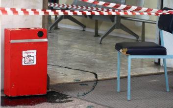 Κινηματογραφική ληστεία στο ΑΧΕΠΑ: Συλλήψεις με άρωμα τρομοκρατίας
