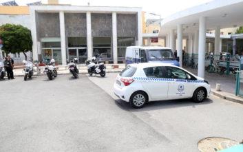 Κινηματογραφική ληστεία στο ΑΧΕΠΑ: Στον εισαγγελέα οι συλληφθέντες