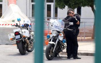 Κινηματογραφική ληστεία στο ΑΧΕΠΑ: Προθεσμία για την Τρίτη πήραν οι συλληφθέντες