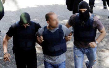 Κινηματογραφική ληστεία στο ΑΧΕΠΑ: Απολογούνται οι τρεις συλληφθέντες