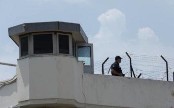 Στις φυλακές Κορυδαλλού κρατείται νεαρός τζιχαντιστής