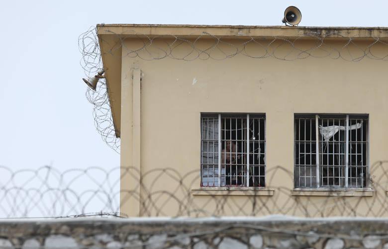 Άρση μέτρων για τον κορονοϊό από τη Δευτέρα στις φυλακές