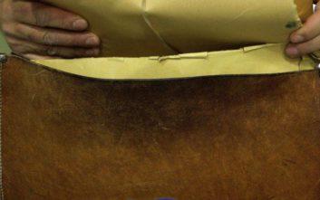 Έκλεψαν από ταχυδρόμο στην Ημαθία τσάντα που είχε μέσα συντάξεις
