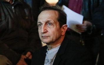 Σπύρος Μπιμπίλας: Η δήλωση ότι μοιάζει με τον Μέγα Αλέξανδρο και το σχόλιο για τις αντιδράσεις