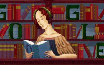 Την Ελένα Λουκρέτσια Κορνάρο Πισκόπια τιμά η Google με το σημερινό της doodle