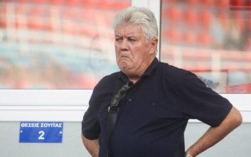 Super League: Έκπτωτος από το Διοικητικό Συμβούλιο ο Βασίλης Γκαγκάτσης