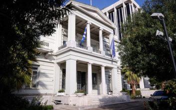 Με Κύπρο και ελληνοτουρκικά στην ατζέντα συνεδριάζει το Εθνικό Συμβούλιο Εξωτερικής Πολιτικής