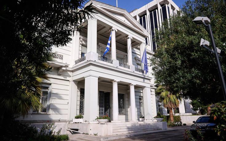 Τα επόμενα βήματα μετά την απέλαση του πρέσβη της Λιβύης από την Αθήνα