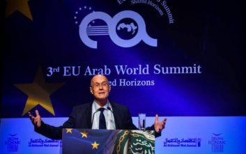 Οι περιβαλλοντικές επιδόσεις της Ελλάδας και η θέση της στην Ευρωπαϊκή Ένωση
