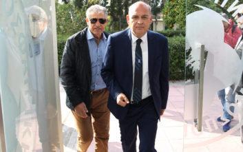 Εθνική Ελλάδας: Σύσκεψη στην ΕΠΟ για την επόμενη ημέρα στην ομάδα
