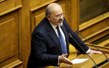 Νίκος Ξυδάκης: Η Τασία Χριστοδουλοπούλου ήταν ωμή και υπερβολικά ειλικρινής