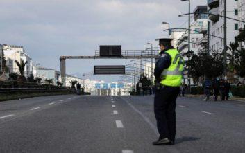 Κυκλοφοριακές ρυθμίσεις στη Συγγρού