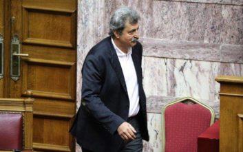 Στην Επιτροπή Δεοντολογίας ο Πολάκης γιατί κατέγραψε τον Στουρνάρα