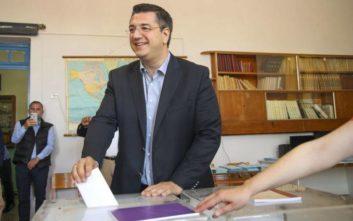 Περιφέρεια Κεντρικής Μακεδονίας: Οι υποψήφιοι που «σταύρωσε» περισσότερο ο κόσμος