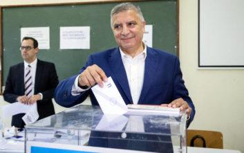 Εκλογές 2019: Η δήλωση του Γιώργου Πατούλη για την Περιφέρεια Αττικής