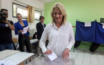 Εκλογές 2019: Σημαντικό ποσοστό αποχής, λέει η Ρένα Δούρου