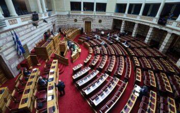 Υπερψηφίστηκε επί της αρχής το διυπουργικό νομοσχέδιο